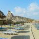 Kreta - plaża VAI